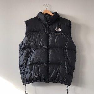 THE NORTH FACE Goose Down Retro Vest